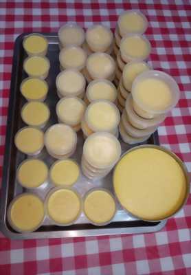 Bánh Flan nhà làm thơm ngon, phân phối sỉ lẻ
