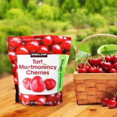 Quả Cherry Sấy Khô Kirkland Mỹ 567g