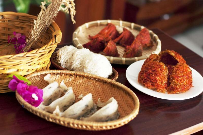 Địa chỉ mua yến tổ chất lượng tại Hà Nội