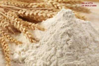 Cung cấp: bột mì, bột ngô, bột sắn, đường, gạo, phụ gia,...