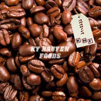 Cafe Arabica Nguyên Chất 100% tiêu chuẩn Châu Âu
