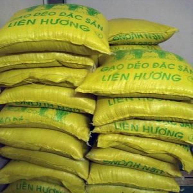 Gạo liên hương