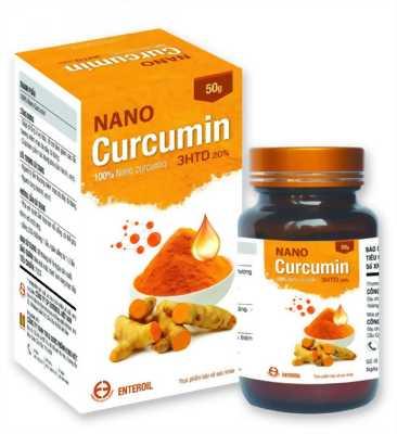 Nano Curumin 3HTD