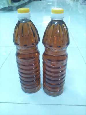 Nước mắm nguyên chất Bình Thuận - Loại 1