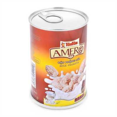 Đậu phộng Amero sữa