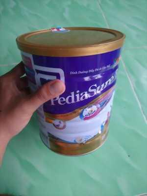 Abbott Pediasure B/A 1.6 kg : Dinh dưỡng bổ sung cho trẻ