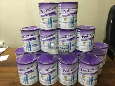 Sữa PediaSure Úc nắp tím 790.000VNĐ/hộp