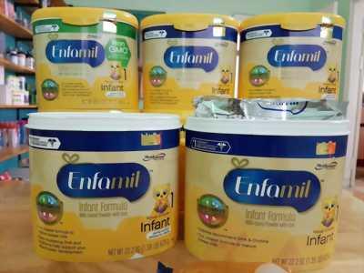 Sữa Enfamil Non-GMO Infant