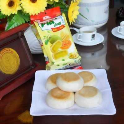 Bánh pía Tân Hưng Lợi ở tại Hà Nội và HCM