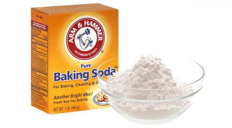 Giá tốt - Bột Baking Soda đa công dụng 454g
