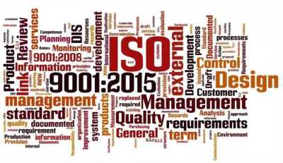 Tư vấn hệ thống ISO 9001:2015. ISO 22000, HACCP, FSSC, BRC