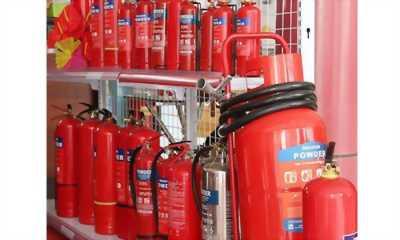 Nơi nạp bình chữa cháy giá rẻ tại Tân Phú