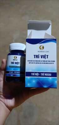 Trĩ Việt