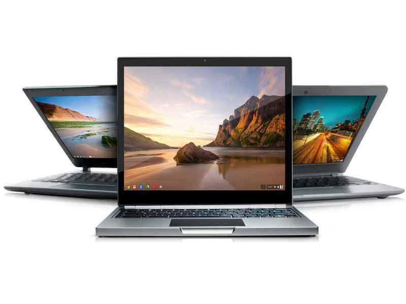 Cách thiết lập Chromebook của bạn đúng cách