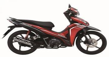 Giá bán bánh mâm xe máy Honda Wave tại Việt Nam
