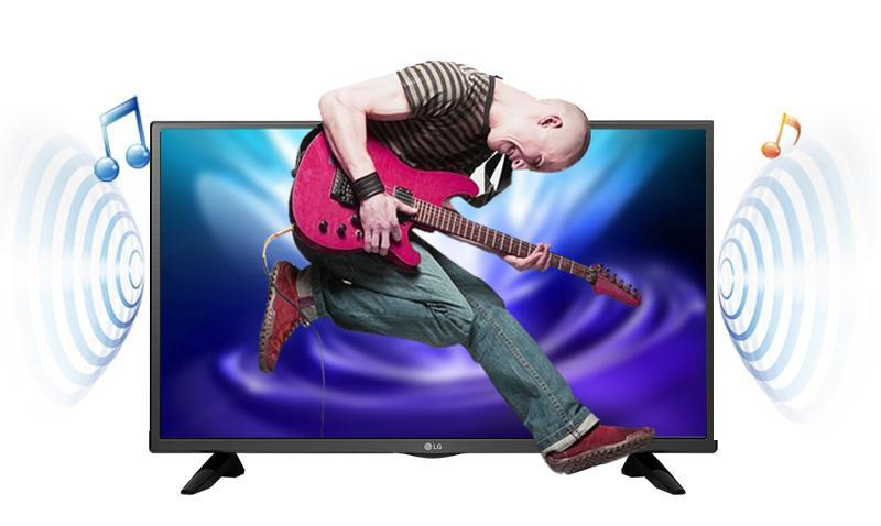 Tivi lg 43 inch giá bao nhiêu? Có tốt không?
