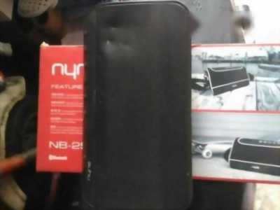 LOA BLUETOOTH NYNE NB-250.