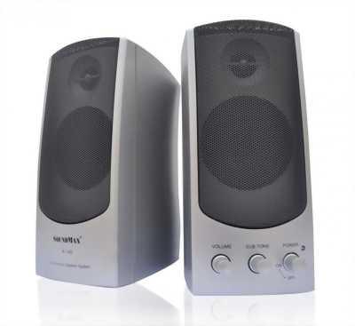 Bán cặp loa Sound max A140