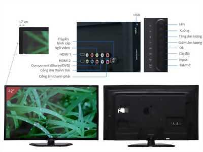 Cần Bán TiVi 42 inch LG cực nét