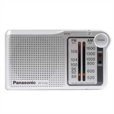 Đài nghe radio. Kết nối điện thoại nghe