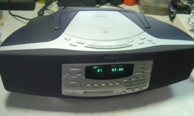 Cassette nội địa Victor Clavia