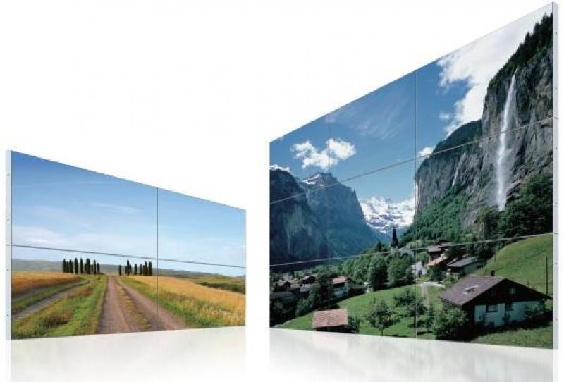 Màn hình ghép 3A Video Wall PT-P4212SM 42 inch