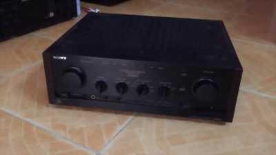 Amply Sony AV 521 công suất 250w