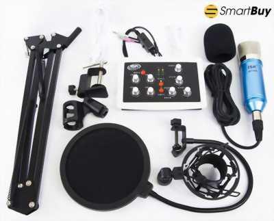 Sound card âm thanh hf5000 pro