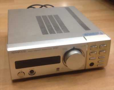 Ampli mini kenwood R-se7