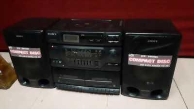 Máy nghe nhạc sony CFD V27