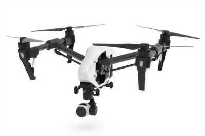 Máy bay điều khiển flycam