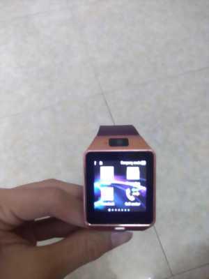 Đồng hồ thông minh dz09 màn hình cảm ứng