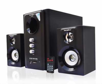 SoundMax A870