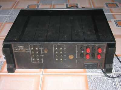 Amply Trio Ka-8100