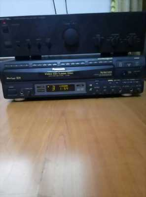 cd pioneer cld -d515 37w 220v