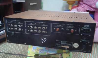 Amply Kenwood KA-601