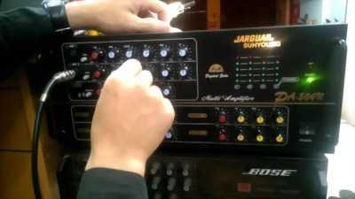 Amply karaoke 12 sò peaney jpa 800 chính hãng