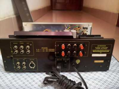 Amply pioneer 6800ii tại Xuân Lộc