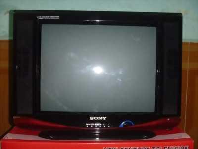 Tivi Sony 21 in đẹp, nét