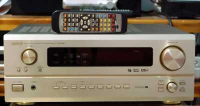 Âm ly ONKYO TX DS 898 hàng bài