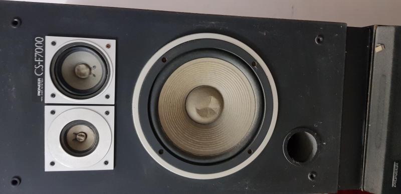 Bán loa pioneer CS - F7000