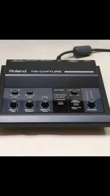 Cần bán Soundcard Roland