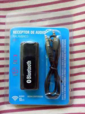 USB BLUETOOTH BT163 - Chuyển loa thường thành loa Bluetooth