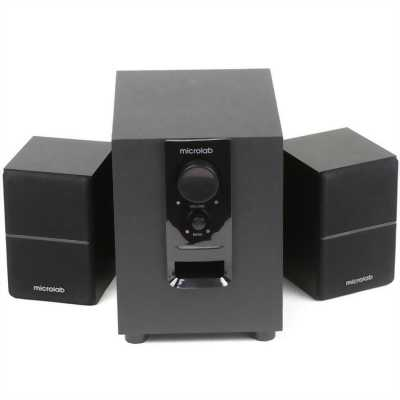 Loa Microlab M106BT 2.1 Bluetooth