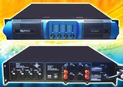 Main Công Suất Bosa MX9900