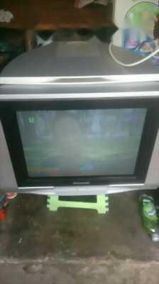 Tivi Panasonic 21 inch có loa súp cần bán lại với giá bao rẻ