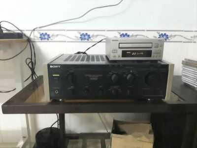 Mình cần bán dàn Ampli 303 hãng Sony giá tốt
