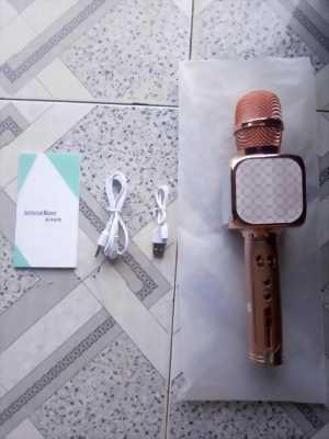 Micro karaoke bluetooth YS69