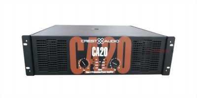Main Công Suất Crest Audio CA20 CAM