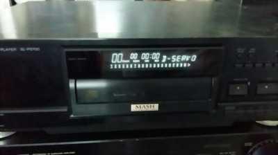 Nhượng lại đầu CD Panasonic nội địa Nhật